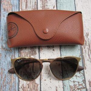 Ray Ban RB3539 ERIKA 012/T5 Sunglasses/OLZ452